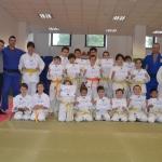 Promemoria per le lezioni di Judo