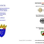 Brevetto Sportivo Tedesco D.S.A.