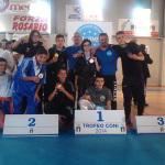 Trofeo CONI Under 14 – CASERTA 9-10-11 ottobre 2014