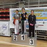 Campionato Regionale Kickboxing – 2^ fase – Piemonte – Liguria – Valle d'Aosta