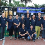 """""""The Yellow and Green Blues Band"""" – Nascita di un gruppo musicale blues in gialloverde"""