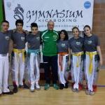 11° Memorial Aurelio Falconi – Kickboxing – Sport da Tatami – Carmagnola (TO) – 19 Aprile 2015