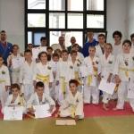 Conclusione Stagione Judo