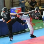 Campionato Interregionale Kickboxing – 2^ Fase – Imperia 17 Gennaio 2016