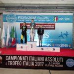 CAMPIONATI ITALIANI e TROFEO ITALIA 2017 – Kickboxing – Sport da tatami e da ring